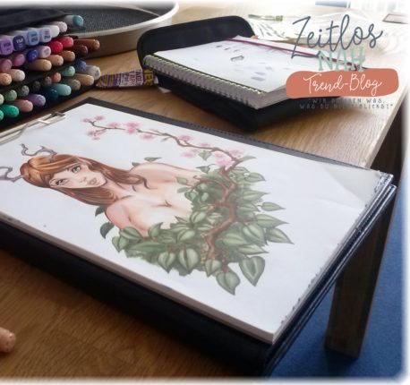 Copics-Marker-Anya-Pic-Zeitlos-Nah-Bild